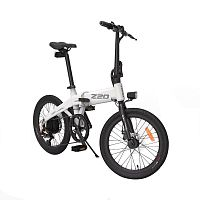 купить Электровелосипед Xiaomi HIMO Z20 Electric Bicycle White (Белый) в Нижнем Новгороде
