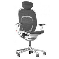 купить Кресло Xiaomi Yuemi YMI Ergonomic Chair Gray (Серое) в Нижнем Новгороде