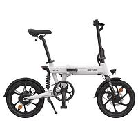 купить Электровелосипед Xiaomi HIMO Z16 Electric Bicycle White (Белый) в Нижнем Новгороде