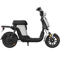 купить Электровелосипед Xiaomi HIMO electric bicycle T1 White (Белый) в Нижнем Новгороде